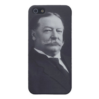 William Taft 27th President Cover For iPhone SE/5/5s