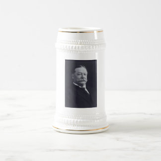 William Taft Beer Stein