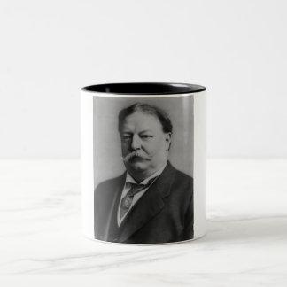 William Taft Two-Tone Coffee Mug