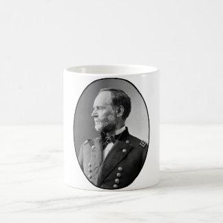 William Tecumseh Sherman Coffee Mug