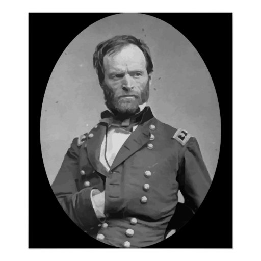 an introduction to the general shermans views on modern war Performance — named for the controversial civil war general william tecumseh sherman, the 30-ton m4 was originally powered by a continental nine-cylinder, 400 .