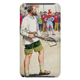 William Tell, from 'Peeps into the Past', publishe iPod Touch Covers