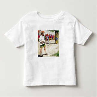 William Tell, from 'Peeps into the Past', publishe Toddler T-shirt