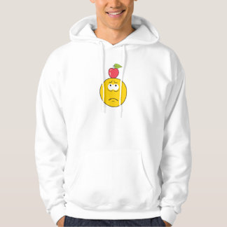 William Tell Smiley Face Hoodie