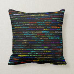 William Text Design I Throw Pillow