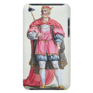 William the Conqueror (1027-87), from 'Receuil des Barely There iPod Cover