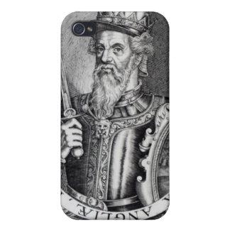 William the Conqueror, 1618 iPhone 4/4S Covers