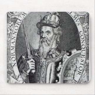 William the Conqueror, 1618 Mouse Pad