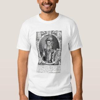 William the Conqueror, 1618 Shirt