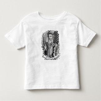 William the Conqueror, 1618 T Shirt