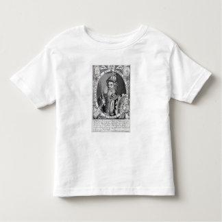 William the Conqueror, 1618 Tee Shirt