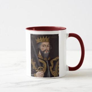 William the Conqueror Mug