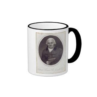 William Thomas Fitzgerald Ringer Coffee Mug