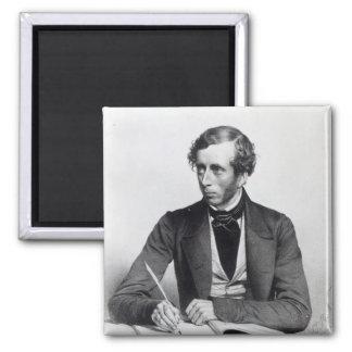 William Thompson  1849 Magnet