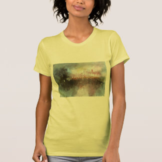 William Turner:Burning of the Houses of Parliament T Shirt
