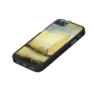 William Turner- East Cowes Castle Cover For iPhone 5