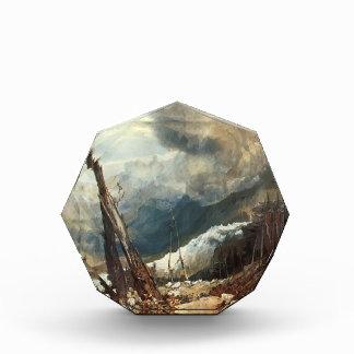 William Turner- Glacier and Source of the Arveron Awards