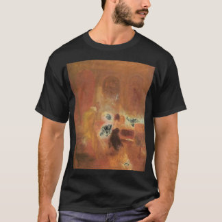 william turner - music party petworth T-Shirt