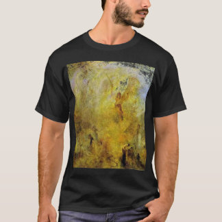 william turner- the angel, standing in the sun T-Shirt