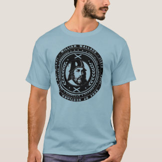 WILLIAM WALLACE BRAVEHEART T-Shirt