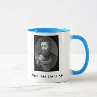 William Wallace (Scotland) Picture Mug