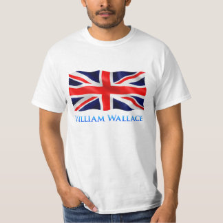 William Wallace - Value T-Shirt