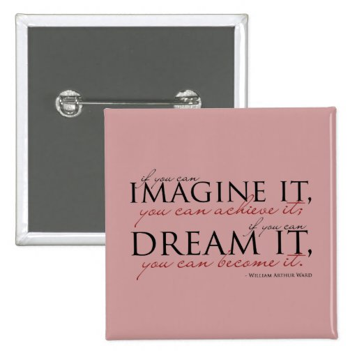 William Ward Imagine Quote Button