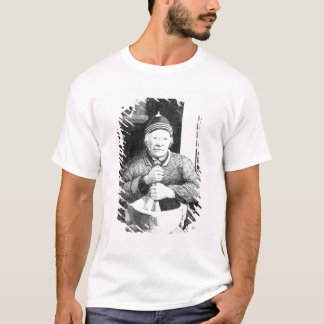 William Wilson, commonly called Mortar Willie T-Shirt