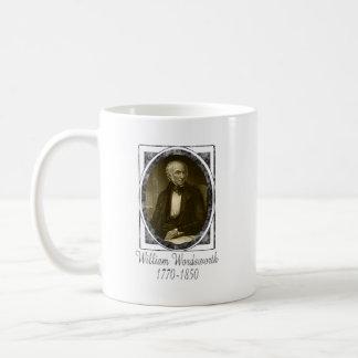 William Wordsworth Tazas