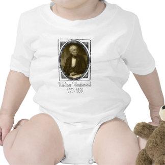 William Wordsworth Tshirt