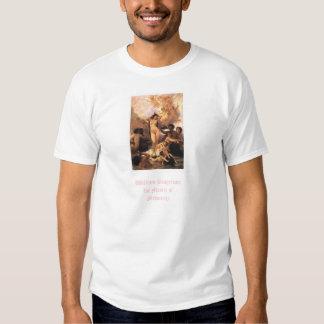 WilliamAdolpheBouguereauBirthofVenusWEG115, Wil... T-shirt