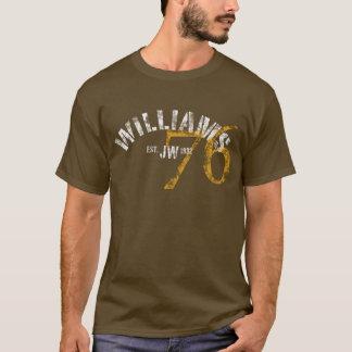 Williams 76 - Dark T-Shirt