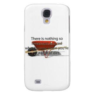 Williams Carcasa Para Galaxy S4