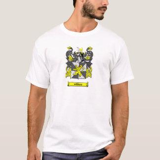 Williams Coat of Arms T-Shirt