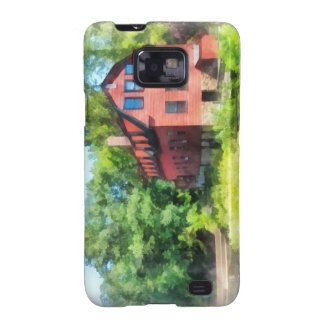 Williams-Droescher  Mill Galaxy S2 Covers