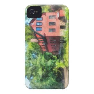 Williams-Droescher  Mill iPhone 4 Case-Mate Case
