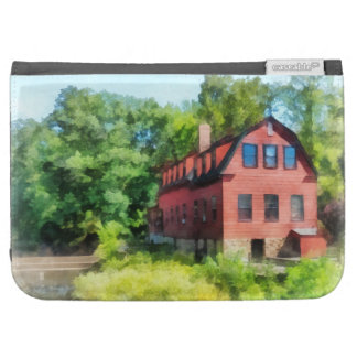 Williams-Droescher  Mill Kindle Keyboard Cases