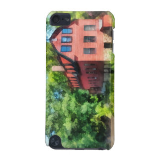 Williams-Droescher Mill iPod Touch (5th Generation) Case