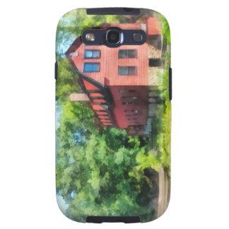 Williams-Droescher  Mill Samsung Galaxy SIII Cases