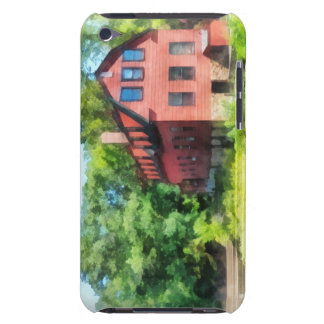 Williams-Droescher Mill iPod Case-Mate Cases