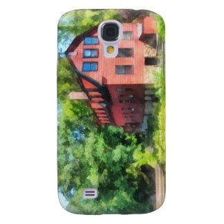 Williams-Droescher Mill Samsung Galaxy S4 Cases