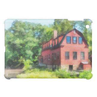 Williams-Droescher Mill iPad Mini Case