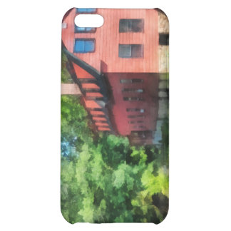 Williams-Droescher Mill iPhone 5C Covers
