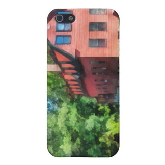 Williams-Droescher Mill Covers For iPhone 5