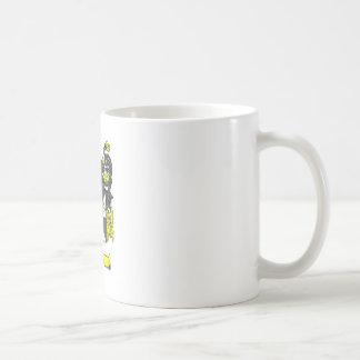 Williams Family Coat of Arms Coffee Mug