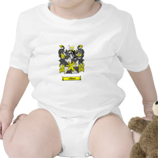 Williams Family Coat of Arms T Shirt