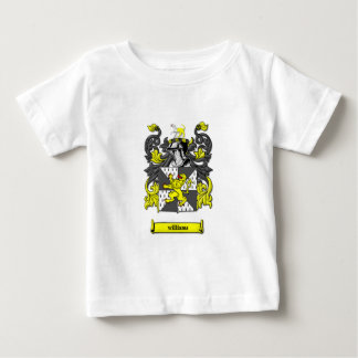 Williams Family Coat of Arms Tee Shirt