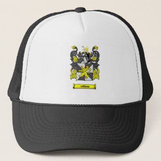 Williams Family Coat of Arms Trucker Hat