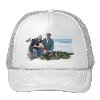 Williams Foxy and Corky Photo 1 Trucker Hat