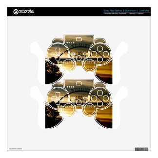 Williams Gateway Decal For PS3 Controller